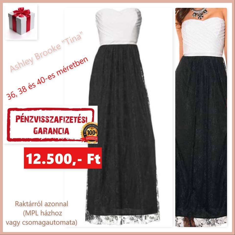 dee556a752 Különleges alkalmi ruhák akciós áron -