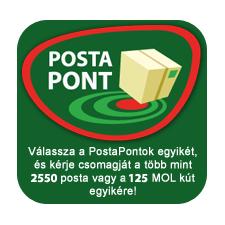 PostaPont kép