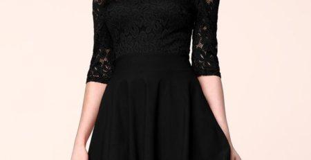 0b2174488f A kis fekete ruha -