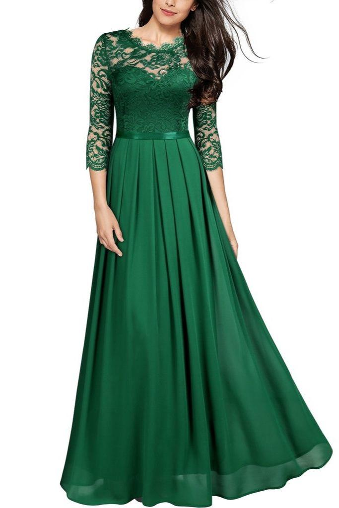 Jane zöld
